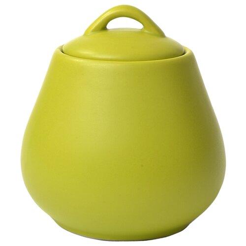 Сахарница Fissman 9332 зеленый