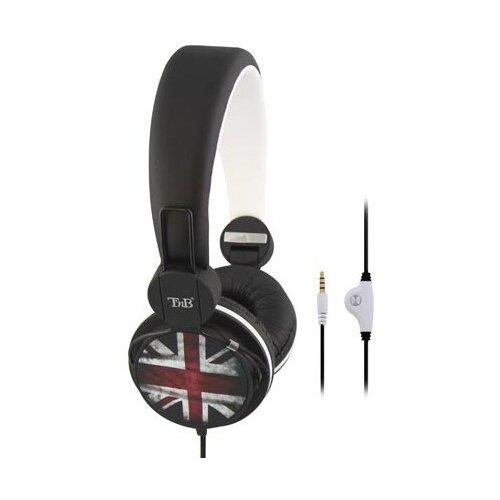 Наушники T'nB CSBC Be Color Headphone london