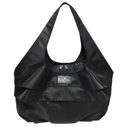 Six Pack Fitness Женская сумка Asana Tote Stealth черный/черный 25 лСумки-холодильники<br>