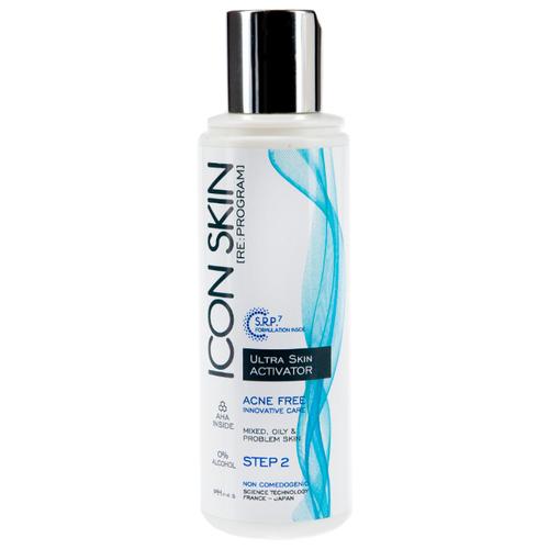 Icon Skin тоник-лосьон Ультра активатор Ultra Skin Activator, 150 млДля проблемной кожи<br>