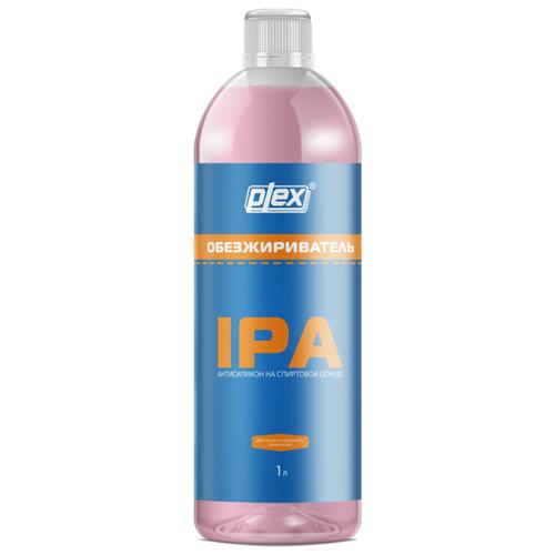 Очистители кузова Plex IPA
