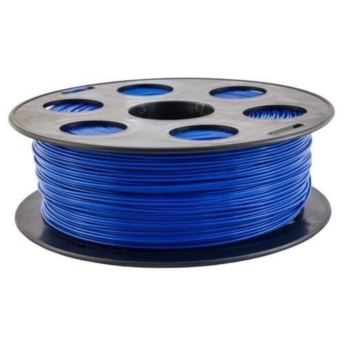 PLA пруток BestFilament 1.75 мм синий 1 кг