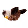 Игрушка для кошек GiGwi Cat Toys Птичка со звуковым чипом (75223)