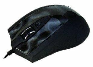 Мышь Aneex E-M585 Black USB