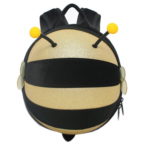 Supercute Рюкзак Мини пчелка SF056 блестящий золотойРюкзаки, ранцы<br>