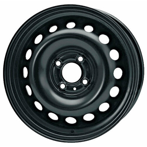 Колесный диск KFZ 7815 6.5x15/4x108 D65 ET27