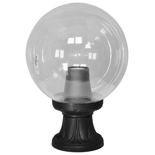 Fumagalli Светильник уличный наземный Microlot/G250 G25.110.000.AXE27 уличный светильник fumagalli aloe r g250 g25 163 000 axe27
