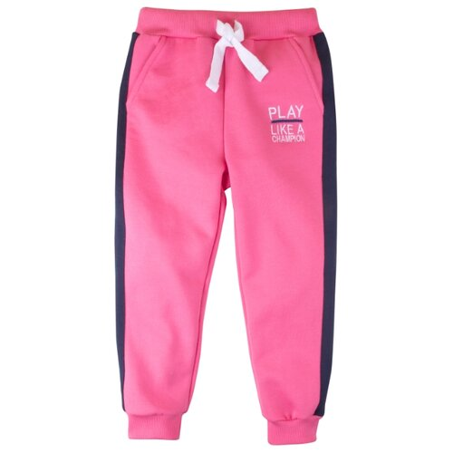 Купить Брюки Bossa Nova размер 116, розовый