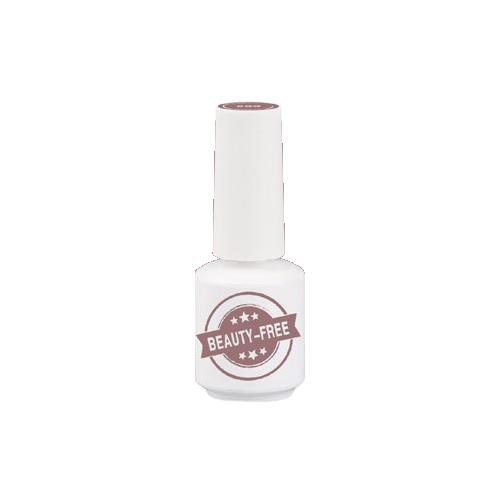 Купить Гель-лак для ногтей Beauty-Free Gel Polish, 8 мл, коричневый