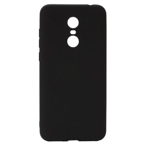 Купить Чехол Gosso 187854W для Xiaomi Redmi 5 Plus черный