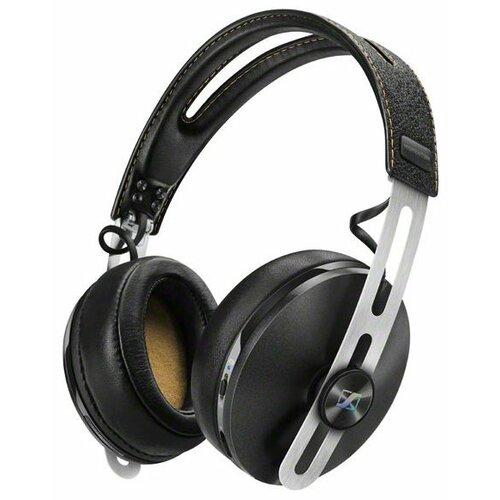 Беспроводные наушники Sennheiser Momentum Over-Ear Wireless (M2 AEBT) black беспроводные наушники sennheiser momentum free black