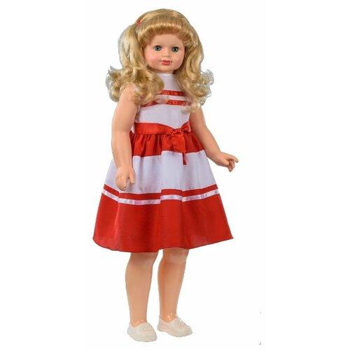 интерактивная кукла весна дашенька 15 54 см в2297 о Интерактивная кукла Весна Снежана 3, 83 см, В2019/о