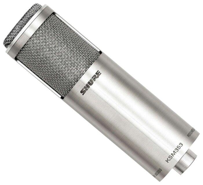 Микрофон Shure KSM353/ED