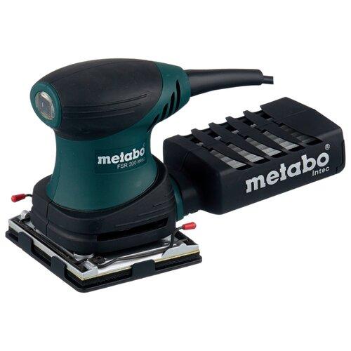 цена на Плоскошлифовальная машина Metabo FSR 200 Intec