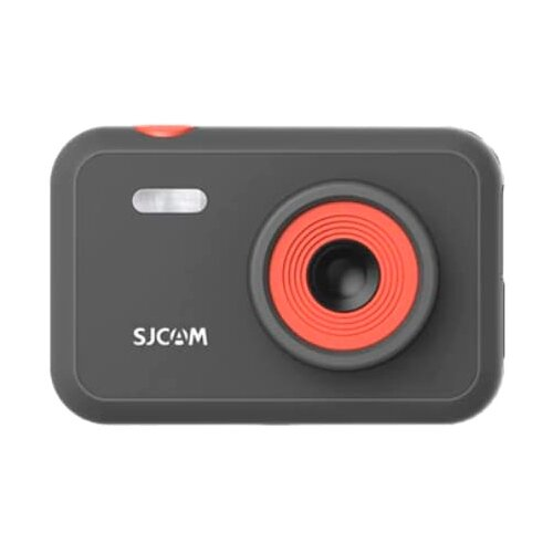 Экшн-камера SJCAM FunCam черный
