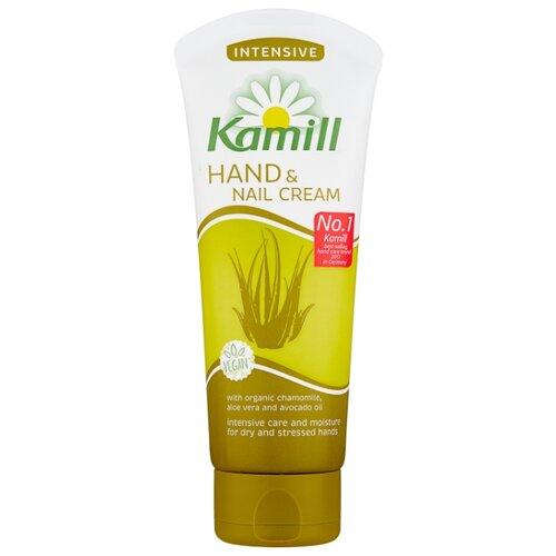 Купить Крем для рук и ногтей Kamill Intensive 100 мл