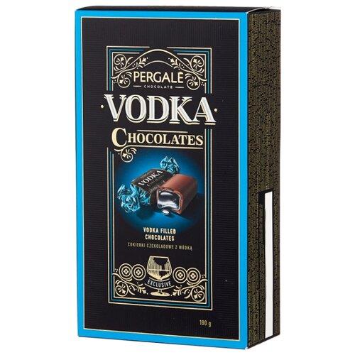 набор конфет pergale liqueur 190 г Набор конфет Pergale Vodka 190 г