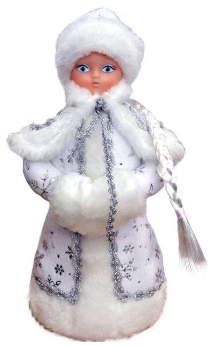 Фигурка Батик Снегурочка под елку, 35 см