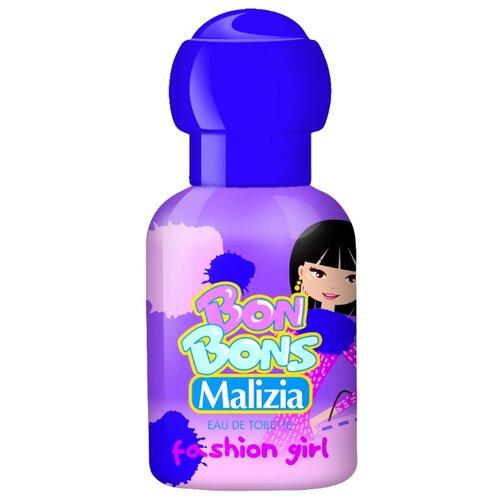 Туалетная вода Malizia Bon Bons Fashion Girl 50 млПарфюмерия<br>
