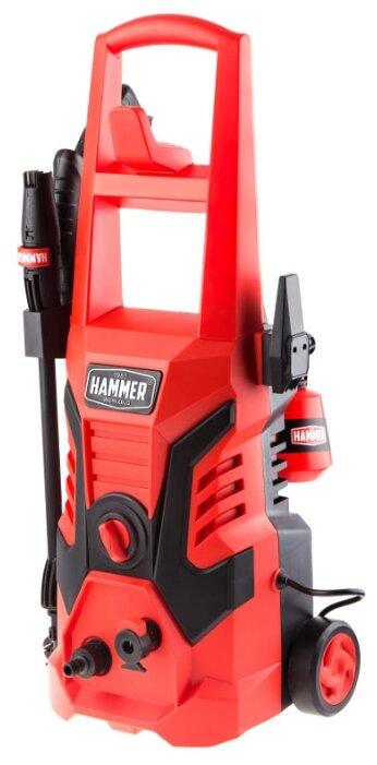 Мойка высокого давления Hammer MVD1900B