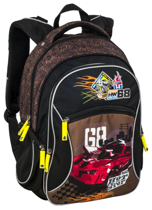 3460f38b6105 Купить рюкзаки hot wheels по низкой цене в интернет-магазине дешево
