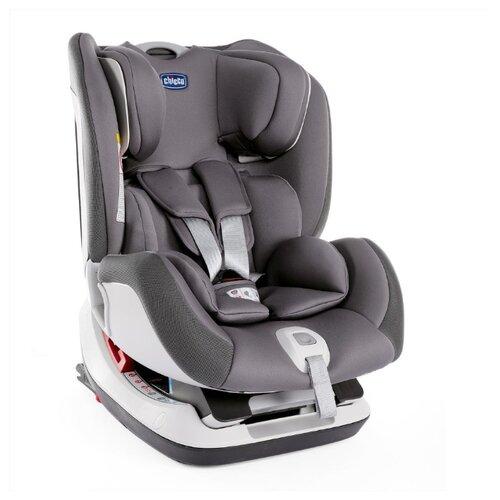 Автокресло группа 0/1/2 (до 25 кг) Chicco Seat Up Isofix, pearl автокресло chicco seat up pearl