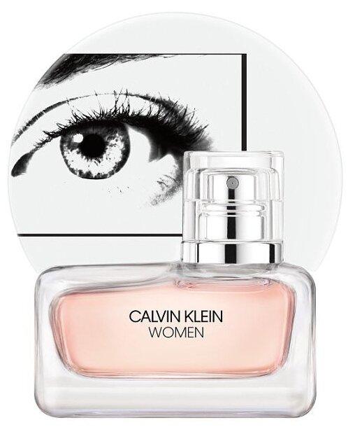 Парфюмерная вода CALVIN KLEIN Calvin Klein Women — купить по выгодной цене на Яндекс.Маркете