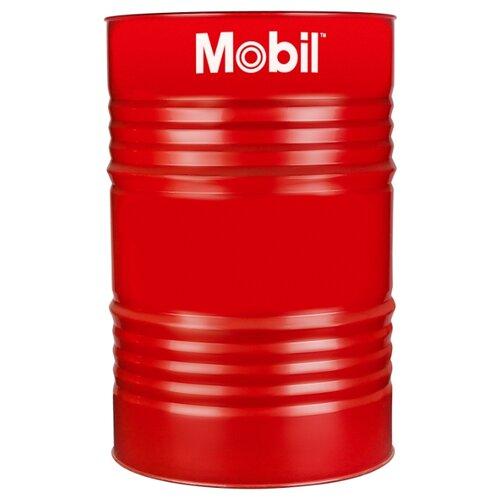 Трансмиссионное масло MOBIL ATF SHC 208 л