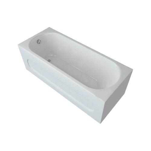 цена на Ванна АКВАТЕК Оберон 170x70 OBR170-0000027 акрил