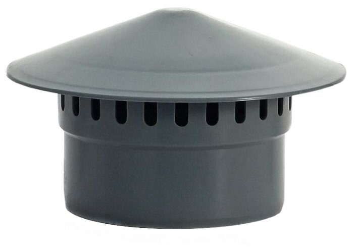 Зонт вентиляционный полипропилен РосТурПласт 11312