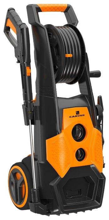 Мойка высокого давления Carver CW-2501EI 2.5 кВт