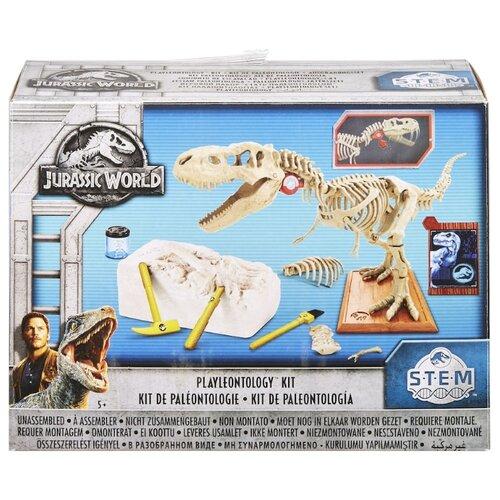 Купить Набор для раскопок Mattel Jurassic World Раскопки FTF12, Наборы для исследований