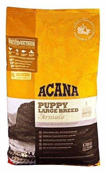 Корм для щенков Acana Classics (для крупных пород)