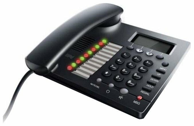 VoIP-телефон Flying Voice IP622