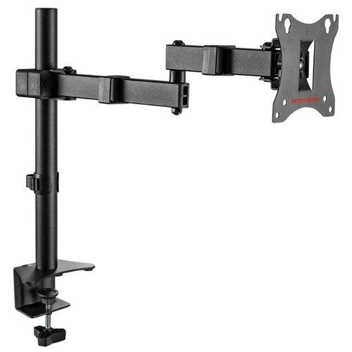 Фото - Кронштейн на стол Arm Media LCD-T03 черный кронштейн
