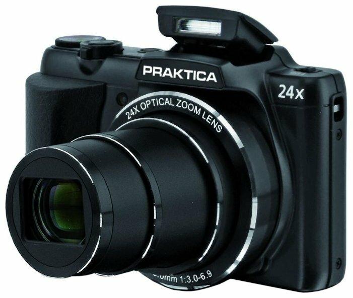 Фотоаппарат Praktica luxmedia 16-Z24S