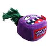 Игрушка для собак GiGwi Monster Rope Монстр с веревкой (75433)