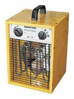 Электрическая тепловая пушка Master B 2 IT (2 кВт)