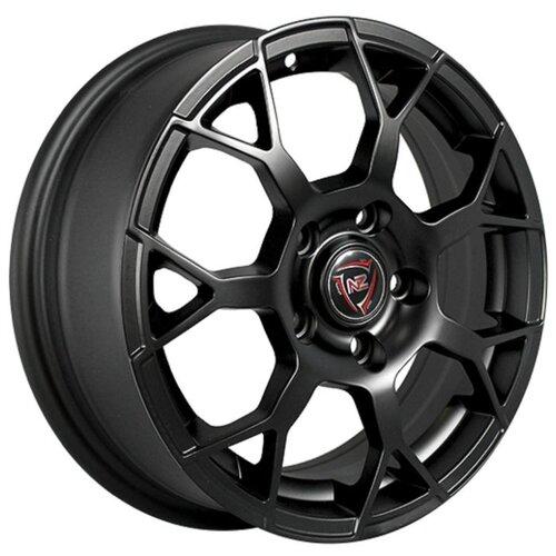 Колесный диск NZ Wheels F-25 6x14/4x98 D58.6 ET35 MB колесный диск nz wheels sh700 6x14 4x98 d58 6 et35 bkf