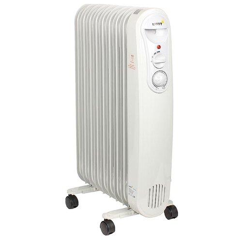Масляный радиатор UNIT UOR-723 белый