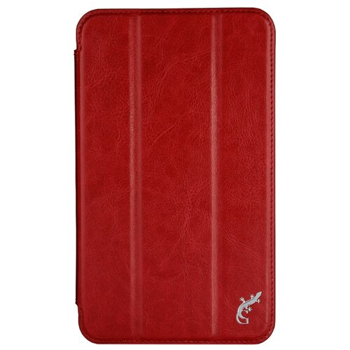 Чехол G-Case Slim Premium для Samsung Galaxy Tab A 7.0 красный