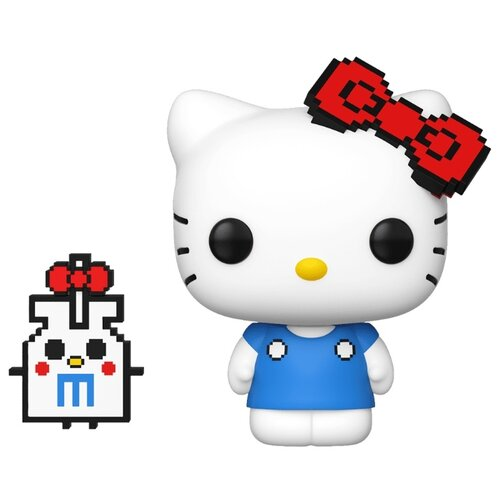 Фото - Фигурки Funko POP! Hello Kitty: Hello Kitty 43464 пижама hello kitty 2015