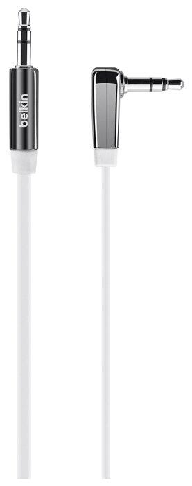 Кабель Belkin MIXIT Aux Cable 0.9 м розовый