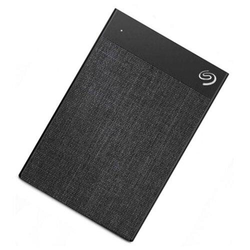 Фото - Внешний жесткий диск Seagate STHH2000400 2000ГБ Seagate® Backup Plus Ultra Touch 2.5 USB 3.0 Black жесткий диск seagate one touch ssd 1tb black stje1000400