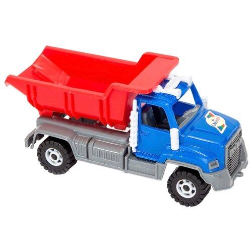 Купить Грузовик Orion Toys Камакс-Н (115) 22 см, Машинки и техника
