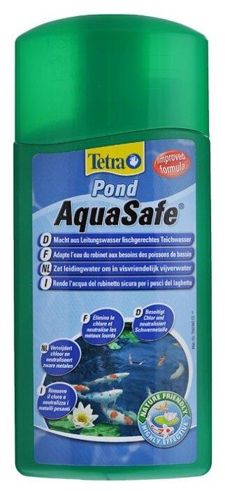 Жидкость для водоема Tetra AquaSafe