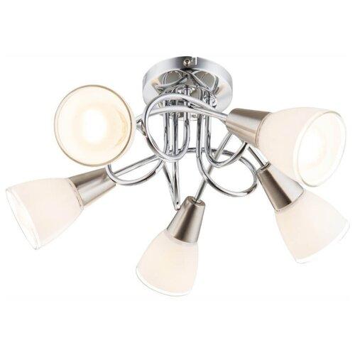 Люстра Globo Lighting Timon 63177-5, E14, 200 Вт