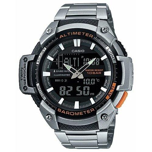 Наручные часы CASIO SGW-450HD-1B casio aqf 102w 1b