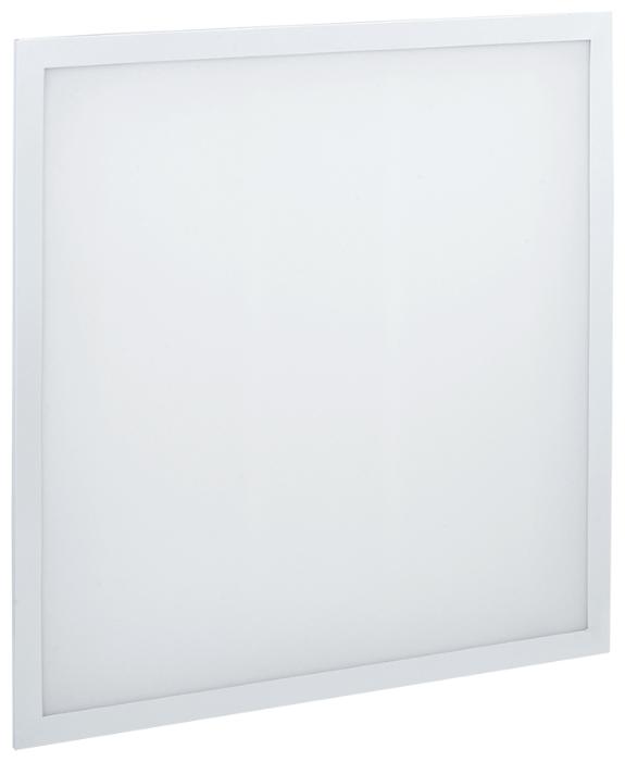 Потолочная светодиодная панель IEK ДВО 6560-О 6500К Опал 36Вт