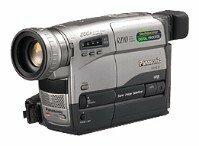 Видеокамера Panasonic NV-RZ10